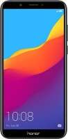 Honor 7C (Black, 64 GB)(4 GB RAM)