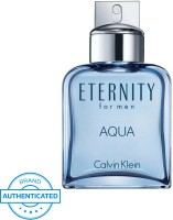 Calvin Klein Eternity Aqua Men Eau de Toilette  -  100 ml(For Men)