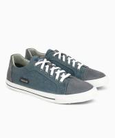 Woodland Sneaker For Men(Blue)
