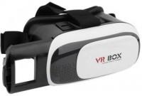 Music Mantra Virtual Reality Video Glasses(Black)