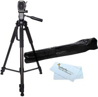 ButterflyPhoto AMAZ0402 Tripod(Black, Supports Up to 150 g)