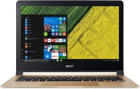 Acer Swift 7 Core i5 7th Gen - (8 GB/256 GB SSD/Windows 10 Home) SF713-51 Thin and Light Laptop(13.3 inch, Black, 1.125 kg, With MS Office) (Acer) Tamil Nadu Buy Online