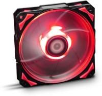 COOLER MASTER SICKLE FLOW RED Cooler(Red)