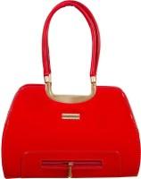 Louise Belgium Women Red Shoulder Bag