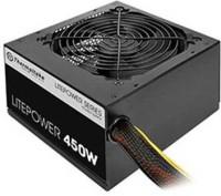 Thermaltake litepower 450w 450 Watts PSU(Black)