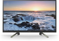 Sony W672F 80.1cm (32 inch) Full HD LED Smart TV(KLV-32W672F)