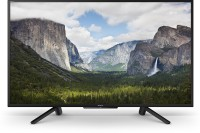 Sony Bravia W662F 125.7cm (50 inch) Full HD LED Smart TV(KLV-50W662F)