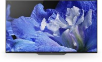 Sony Android 138.8cm (55 inch) Ultra HD (4K) OLED Smart TV(KD-55A8F)
