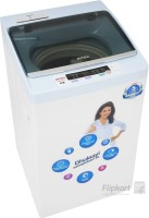 Intex 6.2 kg Fully Automatic Top Load Washing Machine White(WMA62)