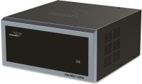 V-Guard AD4 Bolt 12010 for 1.5 Ton AC (Working Range: 70V-270V) Voltage Stabilizer(Black)