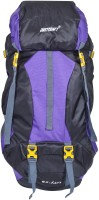 Justcraft Force Rucksack - 65 L(Purple)