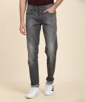 Levi's Slim Men Grey Jeans