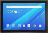 Lenovo Tab 4 10 with Keyboard 2 GB RAM 16 GB ROM 10.1 inch with Wi-Fi+4G Tablet (Slate Black)