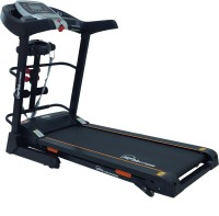 RPM Fitness RPM3000 3.5HP Peak, Multi Function Motorized Treadmill� with Free Installation Treadmill