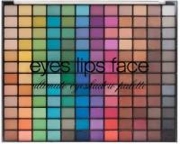 Elf 144 Piece Eyeshadow Palette 1.05 g(Bright)