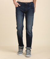 Lee Slim Men Blue Jeans