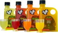 &ME Starter Pack- Good Skin & Menstrual Drink (Pack of 4)(4 x 57.5 ml)