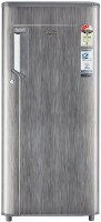 Whirlpool 185 L Direct Cool Single Door 3 Star Refrigerator(Grey Titanium, 200 IMPWCOOL PRM 3S)