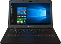 View Micromax Neo Pentium Quad Core 6th Gen - (4 GB/1 TB HDD/Windows 10 Home) LPQ61 Laptop(14 inch, Black, 1.6 kg) Laptop