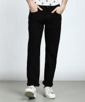 Lee Regular Men Black Jeans
