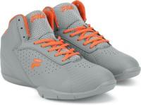 Fila Hoop Basketball Shoe For Men(Grey)