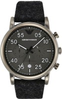 Emporio Armani AR11154 Luigi Smart Analog Watch  - For Men