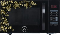 Godrej 28 L Convection Microwave Oven(GME 728 CF1 PM, Golden Rose)