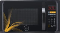 Godrej 23 L Convection Microwave Oven(GME 723 CF1 PM, Golden Floral)