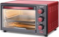 Usha 16-Litre OTGW 3716 Oven Toaster Grill (OTG)(Maroon)