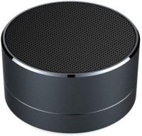 CALLIE Wireless speaker with super bass built in mic 1 W Bluetooth  Speaker(Black, 2.1 Channel)