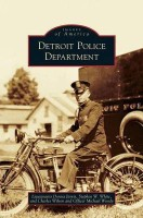 Detroit Police Department(English, Hardcover, MD Dr Jarvis Donna)