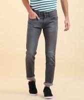 Levi's Skinny Men Grey Jeans
