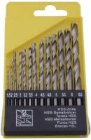 JON BHANDARI 13pc plastic-01 Hand Tool Kit(13 Tools)