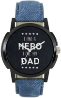 14 Feb Fashion Store My Hero My Dad original watches Watch  - For Men