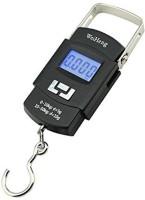 Kanantraders Digital 50kg Weighing Weighing Scale(Black)