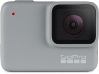 GoPro Hero7 Sports and Action Camera(White, 10 MP)