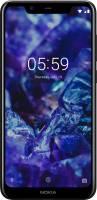 Nokia 5.1 Plus (Flat ?5,200 Off)
