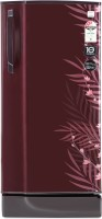 View Godrej 195 L Direct Cool Single Door 3 Star Refrigerator(Fern Wine, R D Edge 210 TAF 3.2)  Price Online
