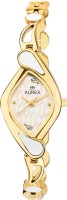 AUREX AX-LO8117-WTG AWESOME WHITE DIAL GIRL'S Analog Watch  - For Women