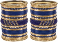 Muchmore Alloy Bangle Set(Pack of 2)