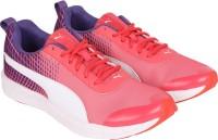 Puma Supernal Wns NU 2 IDP Running Shoes For Women(Pink)