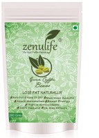 zenulife Organic Green Coffee Beans For Weight Loss (Unroasted Coffee Beans) -200 GM Instant Coffee(200 g, Unflavoured, Green Coffee Flavoured)