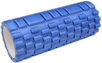 letsplay Grid Foam Roller(Length 13)