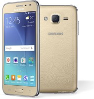 Samsung j2 (Gold, Black, 16 GB)(2 GB RAM)