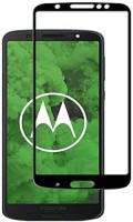 Aspir Tempered Glass Guard for Motorola Moto G6 Play(Pack of 1)