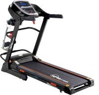 RPM Fitness RPM5000 4.5HP Peak Multi Function Motorized with Free Installation Treadmill