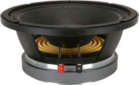 MX 10G300 10 inches Professional Mid-Range Speakers 8 Ohms Component Speaker Driver Indoor PA System(1100 W)