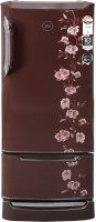 View Godrej 225 L Direct Cool Single Door 4 Star Refrigerator(Neo Orchid Wine, R D Edgeduo 225PDINV 4.2)  Price Online