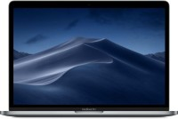 View Apple Macbook Pro Core i5 8th Gen - (8 GB/256 GB SSD/Mac OS Mojave) MR9Q2HN/A(13.3 inch, Space Grey, 1.37 kg) Laptop
