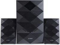 F&D A180X 42 W Portable Bluetooth Home Theatre(Black, 2.1 Channel)